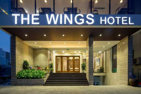 The Wings Hotel