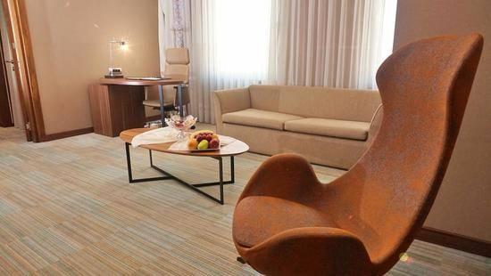 Bricks Hotel Istanbul