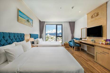 Seashore Hotel & Apartment