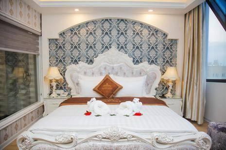 Golden Rose 3 Hotel Danang