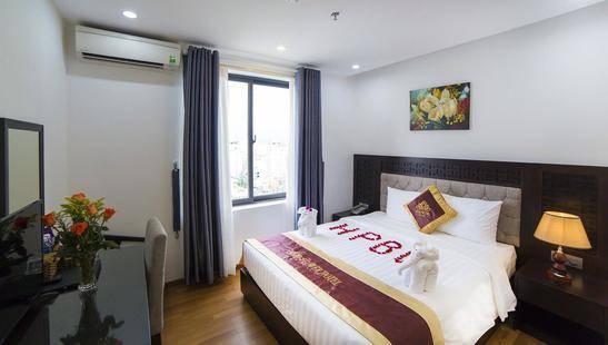 Flower Hotel Danang