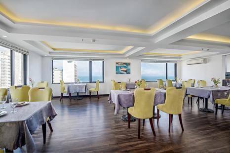 Ocean Haven Hotel