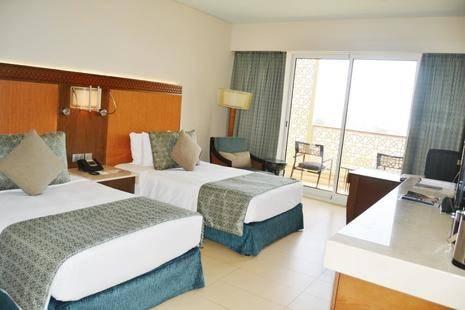 Millenium Resort Mussanah