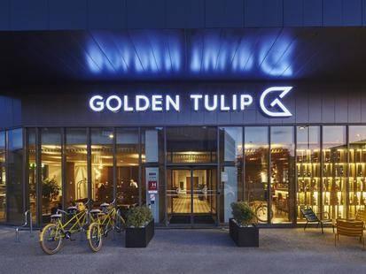 Golden Tulip Bordeaux - Euratlantique