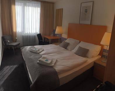 Harfa Hotel