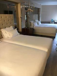 Abc Hotel Porto - Casa Da Musica