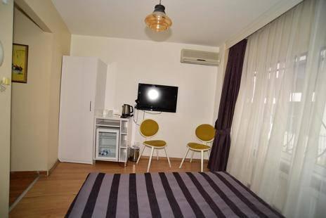 Liva Suite Hotel