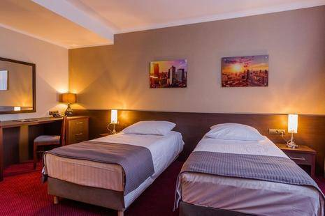 Belwederski Hotel