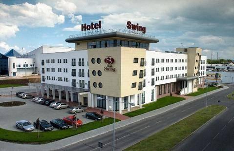Swing Hotel