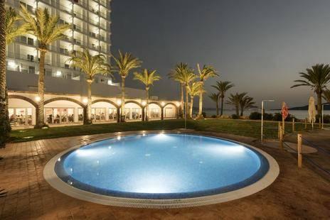 Roc Doblemar Hotel