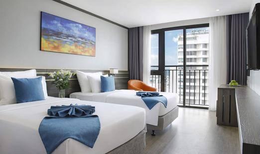 Seana Hotel