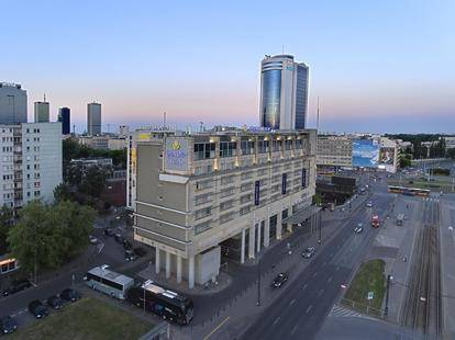 Golden Tulip Warsaw Center