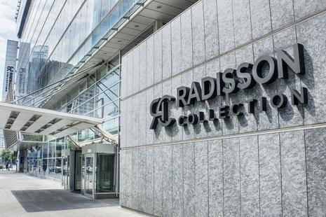 Radisson Collection Hotel (Ex. Radisson Blu Centrum)