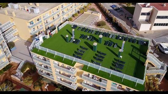 Terralta Apartments