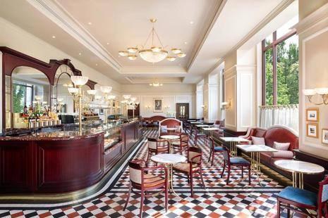 Bristol A Luxury Collection Hotel