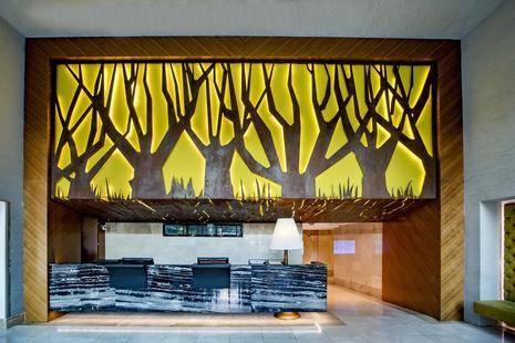 Park Inn By Radisson Istanbul Asia Kavacik