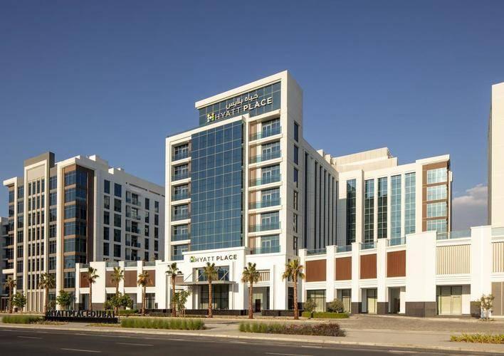 Hyatt Place Dubai Jumeirah