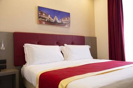 Ih Hotels Milano Bocconi