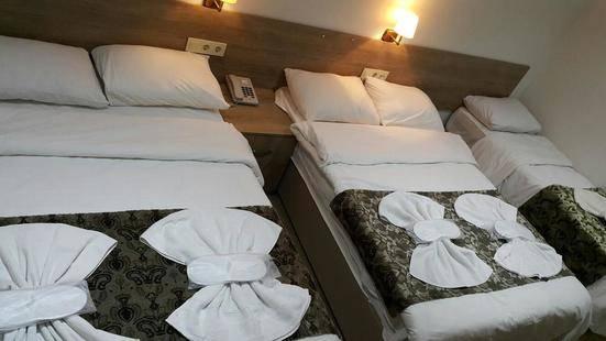 Abisso Hotel