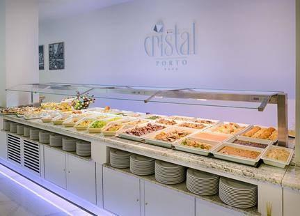 Cristal Porto