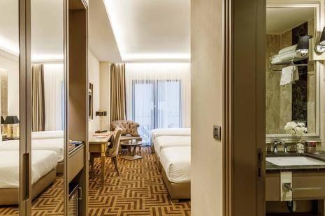 Ramada Hotel & Suites Istanbul Golden Horn