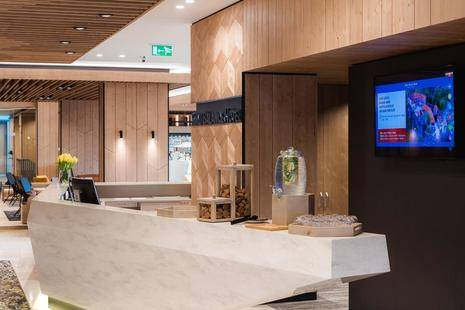Rikli Balance Hotel