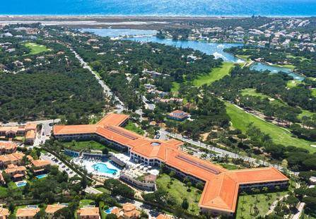 Wyndham Grand Algarve (Ex. Monte Da Quinta Resort)