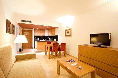 Monte Gordo Hotel, Apt & Spa