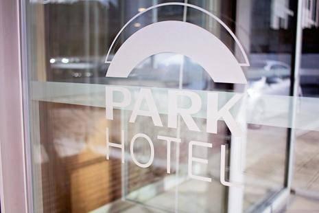 Park Hotel Porto Valongo