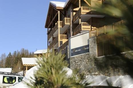 Residence L'Oree Des Neiges