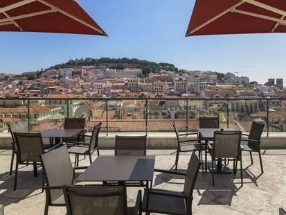 Hotel Do Chiado (Ex. Lisboa Regency Chiado)