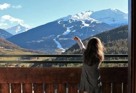 Residence Fior D'Alpe