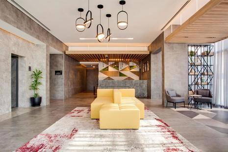 Lemon Tree Hotel