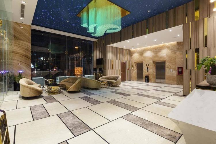 Senia Hotel