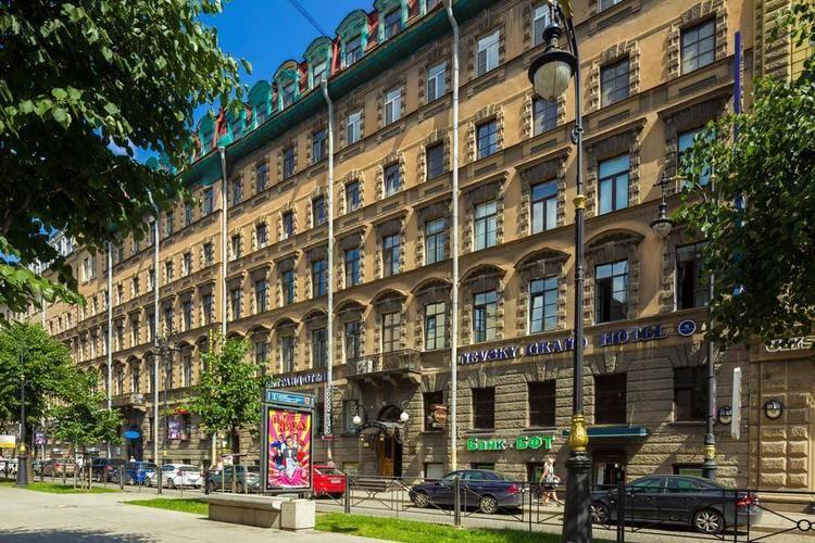Невский Гранд Отель