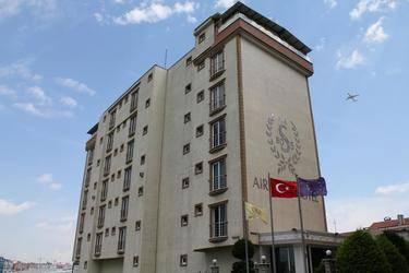 Горящее предложение на тур Кючюкчекмедже, Турция
