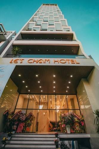 Les Cham Hotel