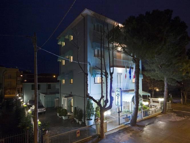 Savina Hotel