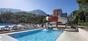 Armas Garden Hotel