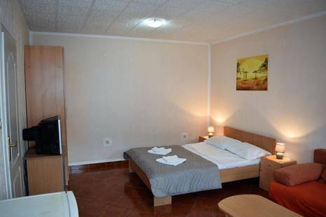 Apartments Martinovic