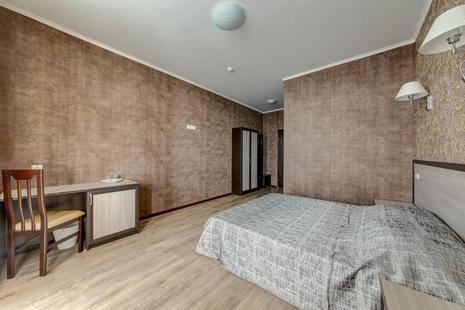 Отель Мохито Море