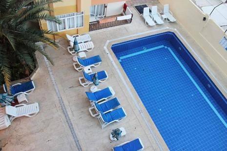 Sunside Family Hotel