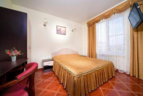 Отель Константинополь