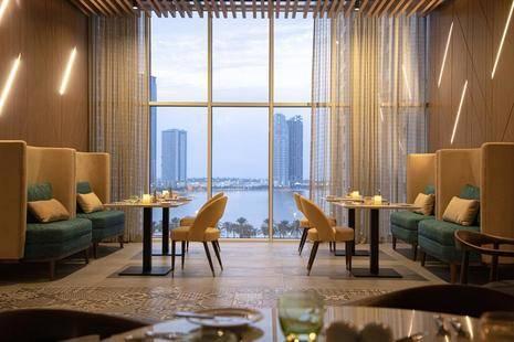 Pullman Hotel Sharjah