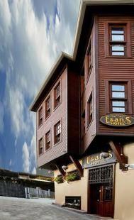 Esans Hotel