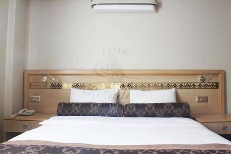 Fatih Resadiye Hotel