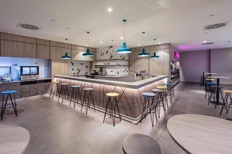 Abora Interclub By Lopesan Hotels