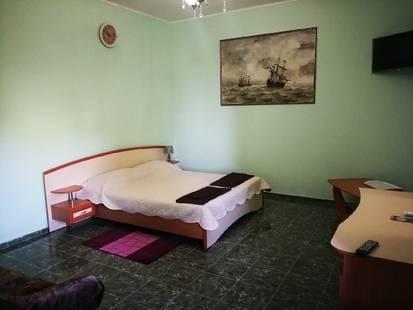 Утес Отель