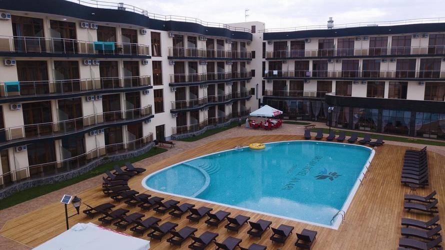 Дрим Отель (Dream Hotel Anapa)