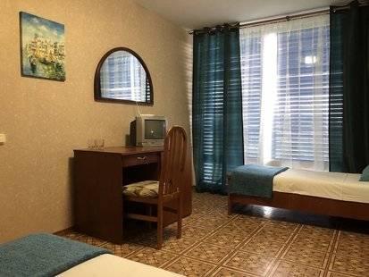 Venezia Hotel (Отель Венеция)